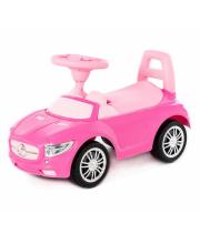 Каталка-автомобиль SuperCar №1 Полесье