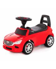 Каталка-автомобиль SuperCar №4 Полесье