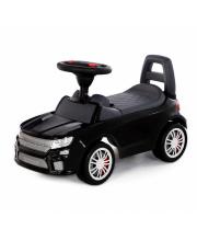Каталка-автомобиль SuperCar №6 Полесье