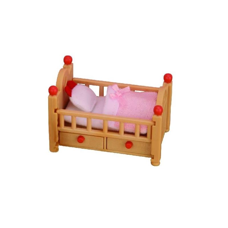 Набор Детская кроватка