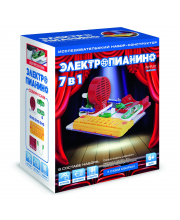 Конструктор электронный Электропианино 7 в 1 ND Play