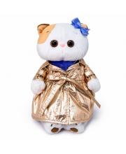 Мягкая игрушка Кошечка Ли-Ли 24 см BUDI BASA