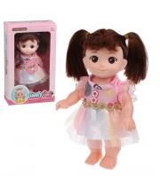 Кукла 24 см Наша Игрушка