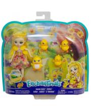 Кукла Enchantimals в ассортименте Mattel