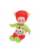 Кукла Котенок Наша Игрушка