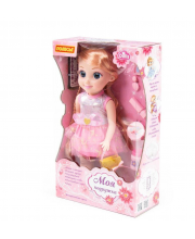 Кукла Милана в салоне красоты 37 см Полесье