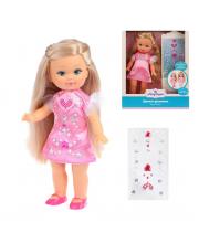Кукла Элиза Уроки дизайна 25 см Mary Poppins