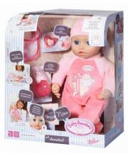 Кукла Baby Annabell 43 см Zapf Creation
