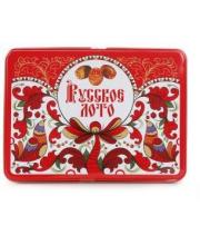 Лото Русские узоры Десятое королевство