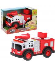 Машина инерционная Пожарная в ассортименте Наша Игрушка
