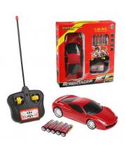 Радиоуправляемая машина Наша Игрушка