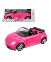 Машина-кабриолет для куклы Наша Игрушка