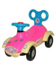 Машина-каталка Сабрина №2 Полесье