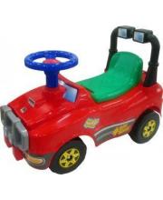 Машина-каталка Джип №2 Полесье