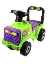 Машина-каталка Трактор Митя №2 Полесье