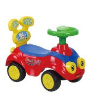 Машина-каталка Фаста Наша Игрушка
