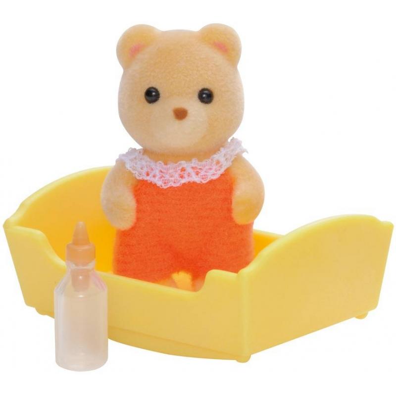Набор Малыш Медвежонок