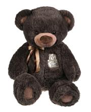 Мягкая игрушка Мишка Серж 60 см Fluffy Family