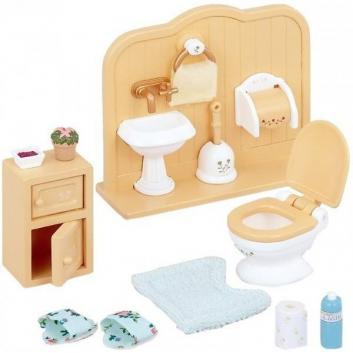 Набор Туалетная комната