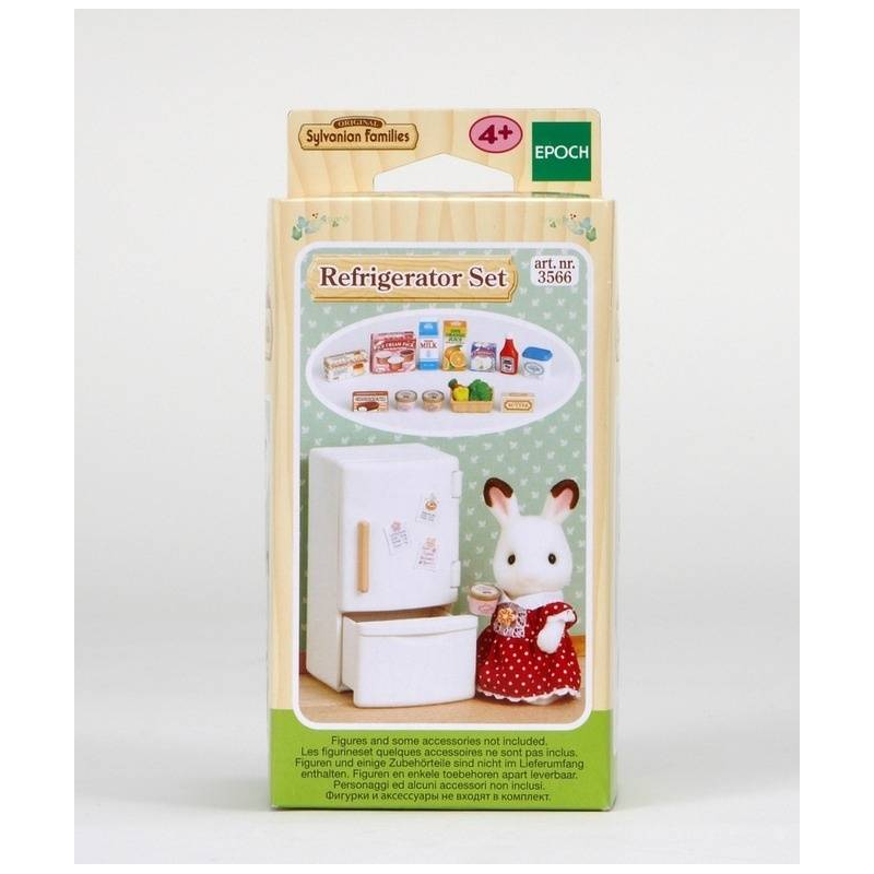 Набор Холодильник с продуктами от Nils