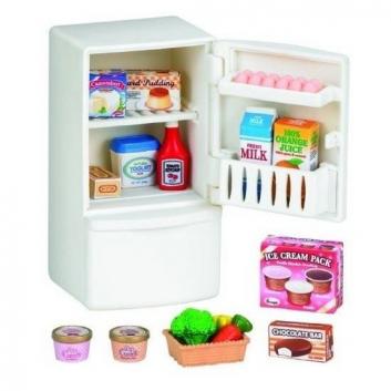 Набор Холодильник с продуктами