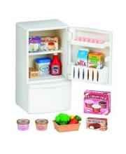 Набор Холодильник с продуктами Sylvanian Families