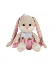 Мягкая игрушка Зайка 20 см Jack Lin