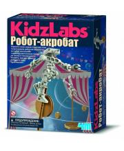 Робот акробат