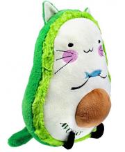 Мягкая игрушка Авокэт 38 см Фэнси