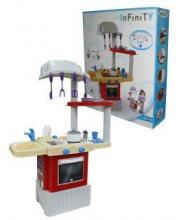 Игровая кухня Infinity basic №1 Полесье
