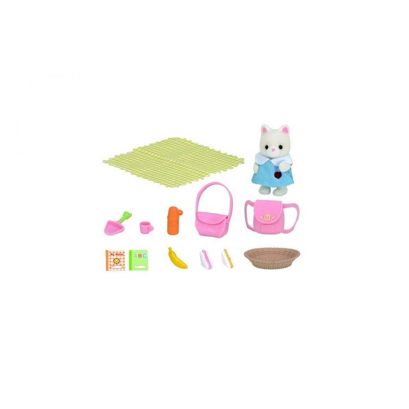 Набор Пикник в детском саду