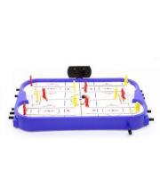 Настольная игра Хоккей на штангах ТЕХНОК