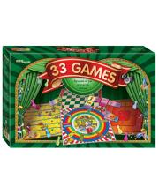 Настольная игра 33 лучшие игры мира Степ