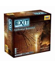 Настольная игра Exit Гробница фараона ZVEZDA