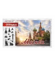 Пазлы Citypuzzles Москва Нескучные игры
