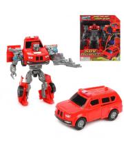 Робот-машина Наша Игрушка