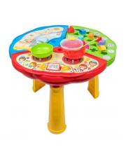 Столик игровой Тигрес