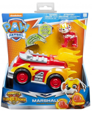 Мега Машинка с Маршалом Spin Master