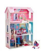 Кукольный домик Муза PAREMO