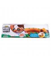 Интерактивная игрушка Робо-змея ZURU