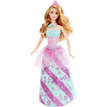 Кукла-принцесса Barbie