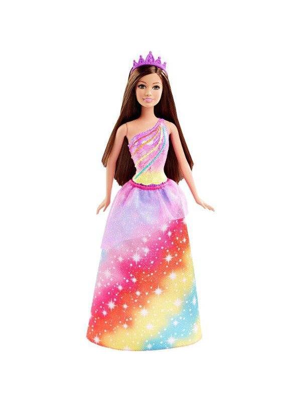 Кукла-принцесса Barbie Mattel