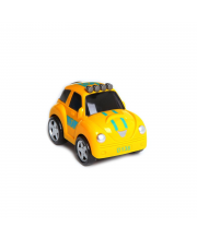 Машина Спецтехника инерционная в ассортименте S+S Toys