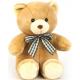 Ликвидация, Мягкая игрушка Медведь с бантом 45 см PLUSH APPLE , фото 1