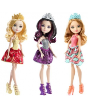 Кукла Ever After High в ассортименте Mattel