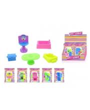 Набор мебели в ассортименте S+S Toys