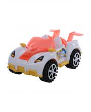 Машина c пускателем и светом в ассортименте S+S Toys