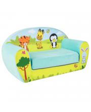 Раскладной диванчик Крошка Тори  день рождения PAREMO