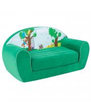 Раскладной диванчик Винни-Пух PAREMO