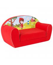 Раскладной диванчик Красная шапочка PAREMO